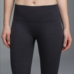 Lululemon Ebb To Street High Rise Skinny -